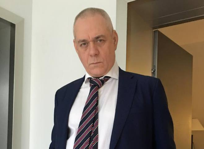 Сергій Доренко