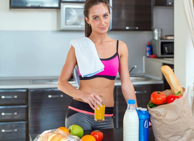 10 звичок, які призводять до схуднення