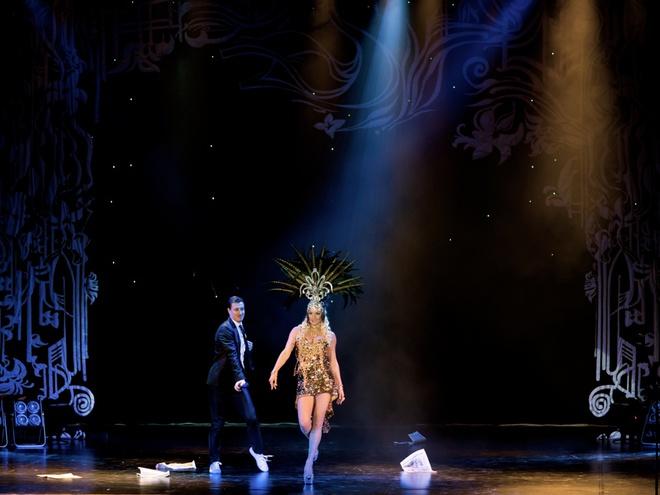 Конкурсы балет 2017