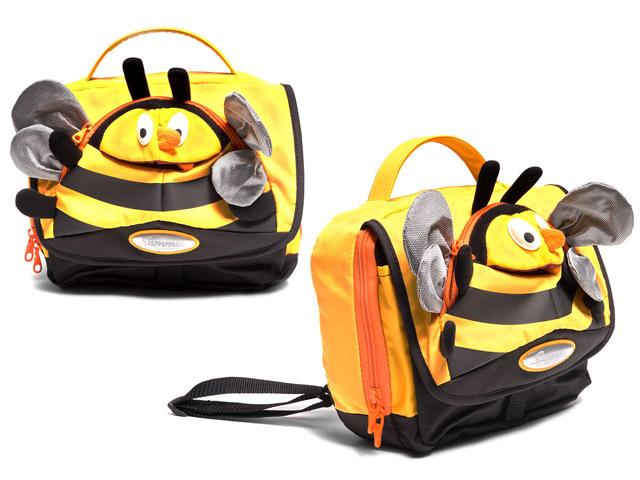 Найоригінальніші дитячі валізи