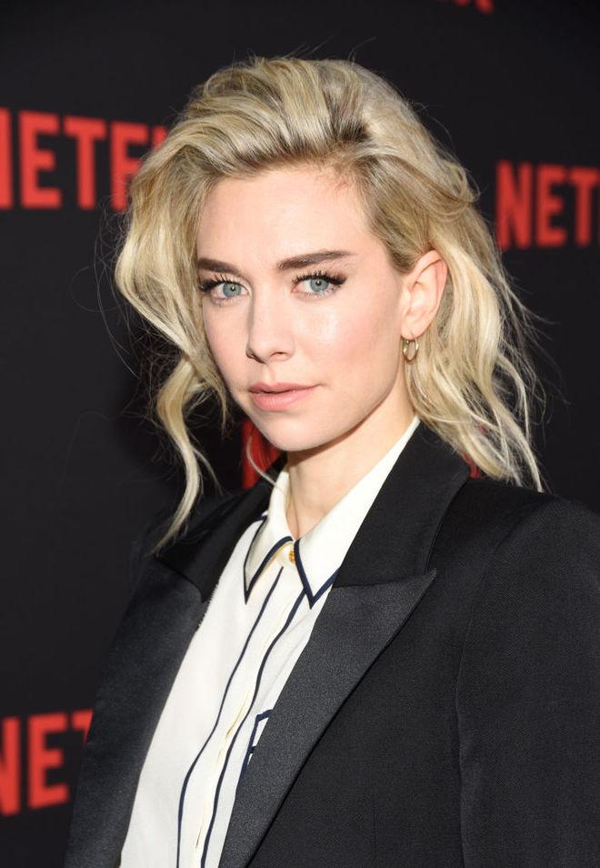 Оскар 2021, лучшая актриса