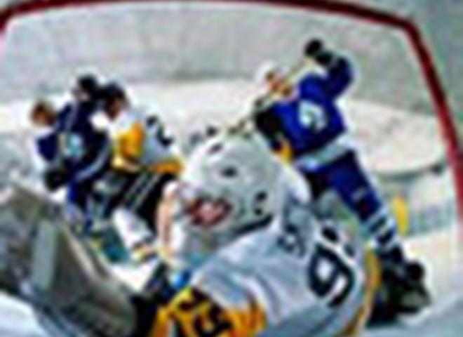 Выступление в плей-офф НХЛ