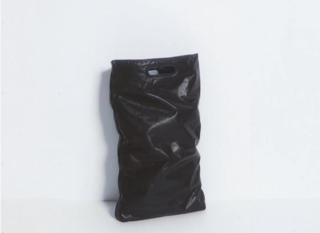 Новая сумка от Helmut Lang