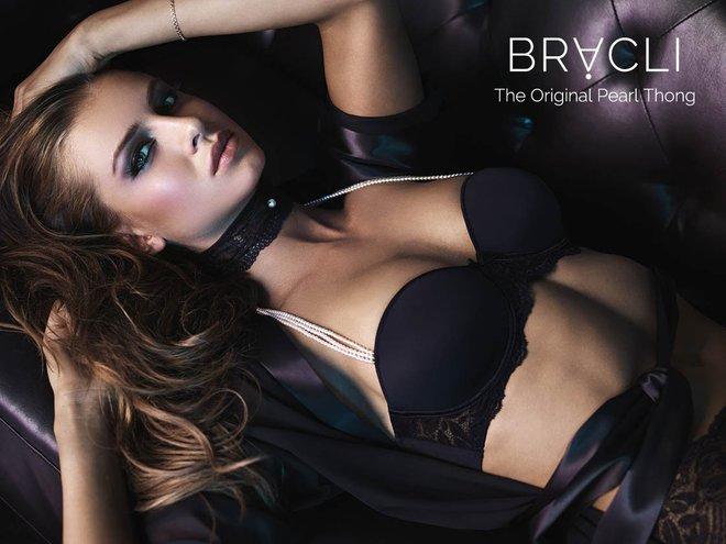 Элитное женское белье Bracli