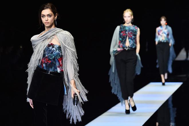 7 лучших коллекций Миланской недели моды