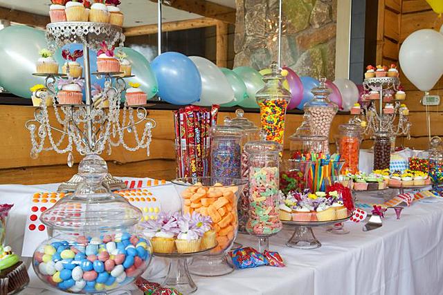 Aspen Candy Company, Аспен