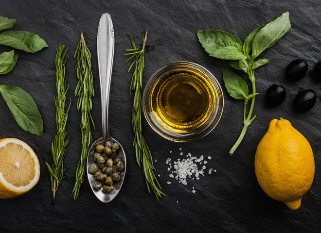 Как приготовить оливковое масло в домашних условиях