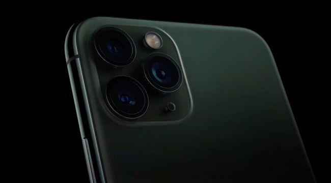 Новый iPhone 11 про: характеристика, цены в Украине, фото