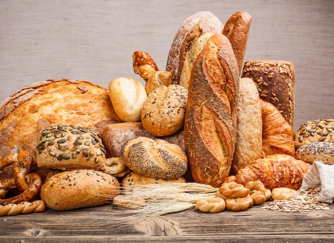 Вопрос-ответ: можно ли есть дрожжевой хлеб?