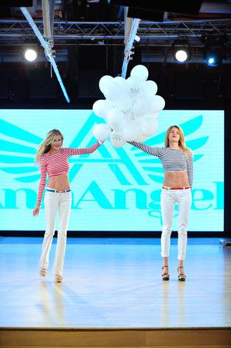 Odessa HOLIDAY FASHION WEEK: ANNANGEL