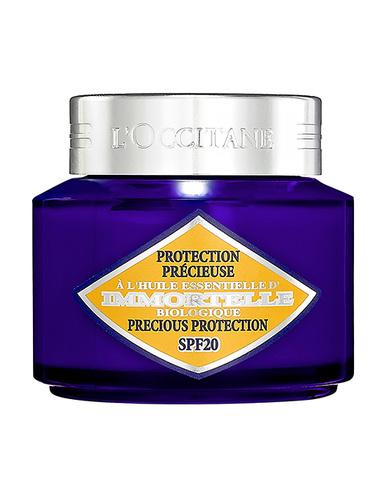 LOccitane Immortelle Precious Protection SPF 20