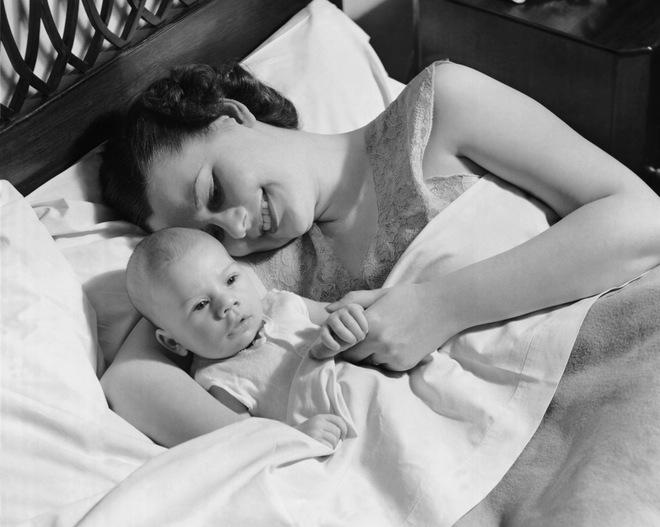 Как зачать ребенка: 7 советов будущим родителям