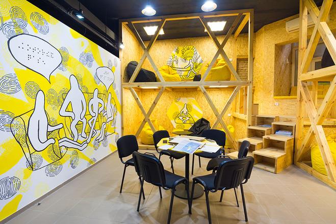 В Киеве откроется выставка, где экспонаты нельзя увидеть, но можно потрогать