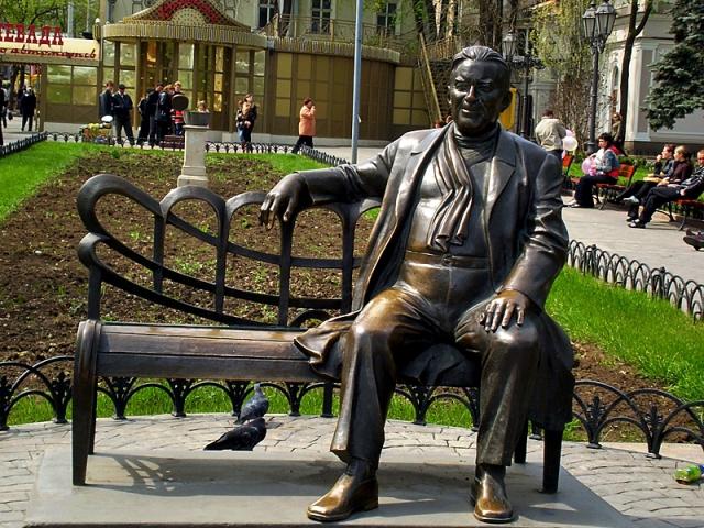 Цікаві місця Одеси: Дерибасівська вулиця