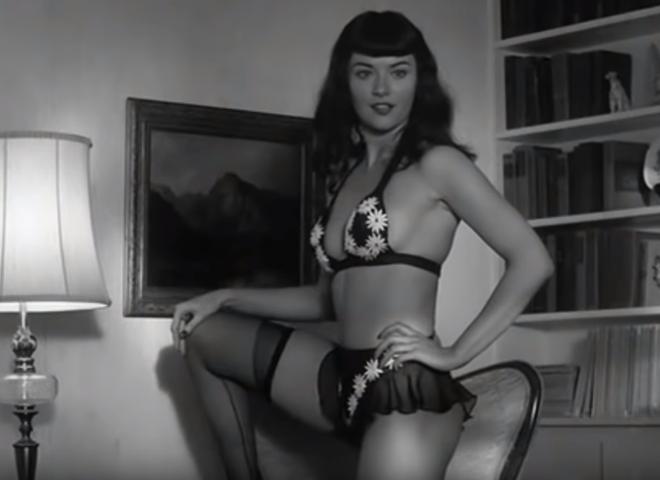 7 фильмов о жизни моделей