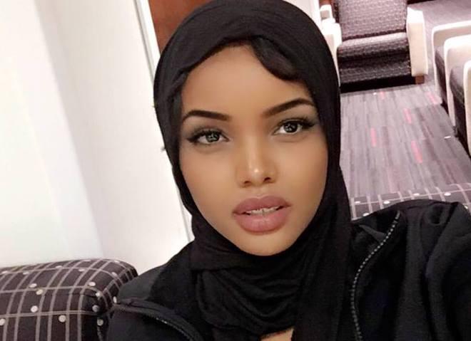 Секс моя мусульманка моя