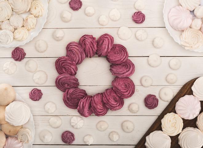 Десерты без выпечки: ТОП-6 рецептов