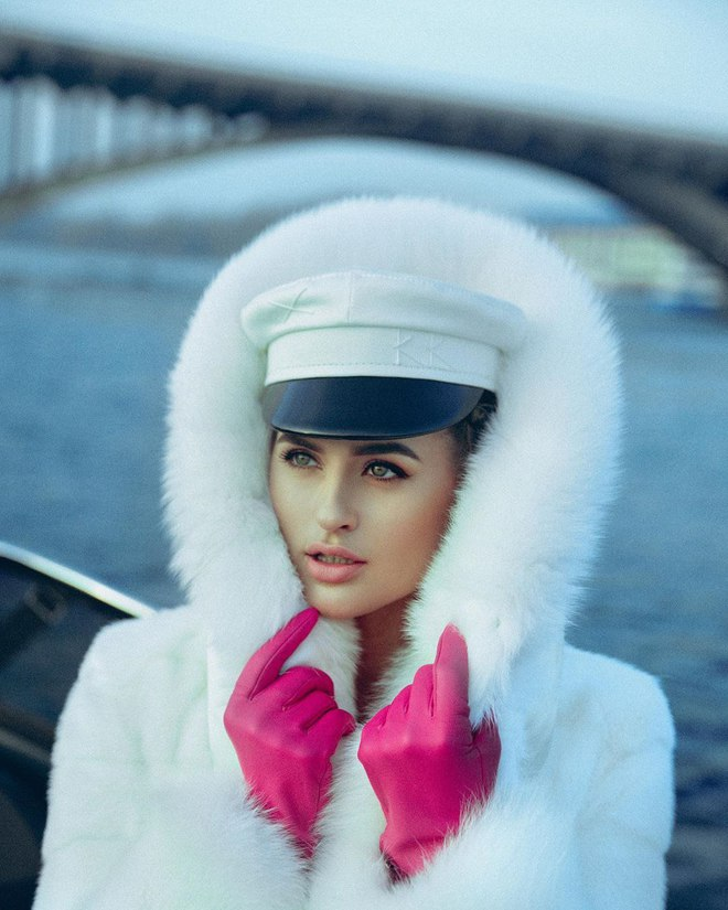 Анна Розумовська