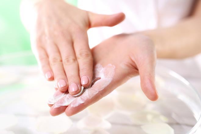 Догляд за руками: ефективні рецепти