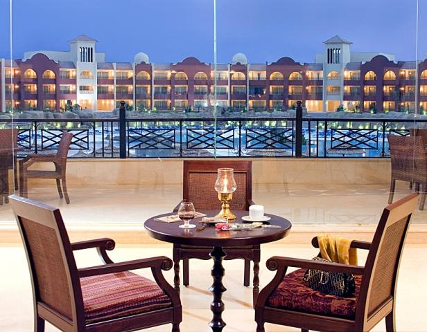 Найкращі готелі Шарм-ель-Шейха - Sunrise Tirana Aqua Park