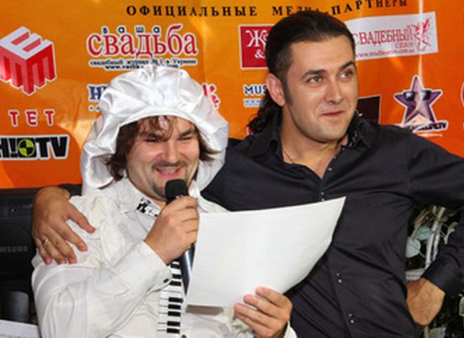 Состоялся 2-й тур всеукраинской акции «Свадьба в подарок – 2».