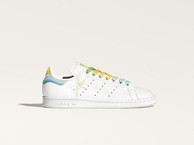 """adidas Originals Stan Smith з феєю Дінь-Дінь із """"Пітера Пена"""""""