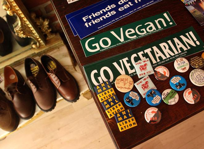 Лучшие города мира для туристов-вегетарианцев