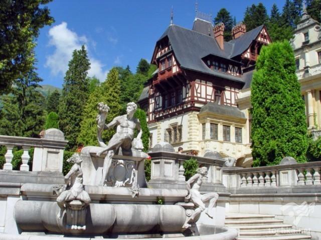 Румунія: їдемо у гості до графа Дракули