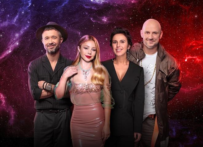 """Долгожданный восьмой сезон шоу """"Голос країни"""" вышел на экраны"""