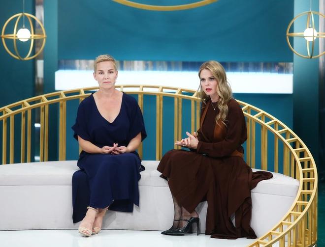 """В ток-шоу """"Роман с Ольгой"""" Дима Коляденко рассказал, что развод стал для него просто адом"""