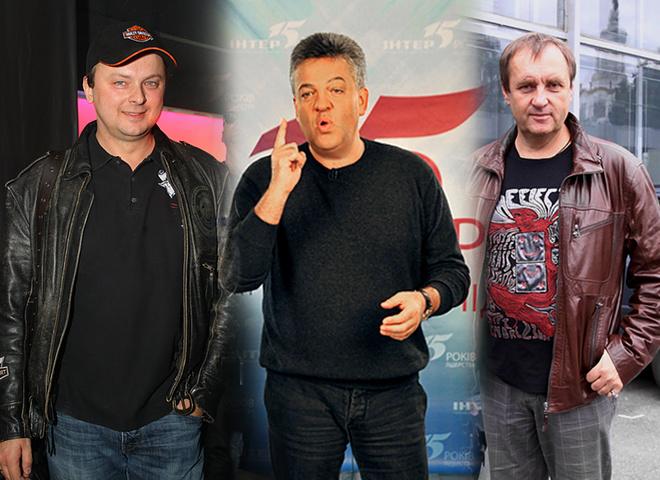 Українські продюсери