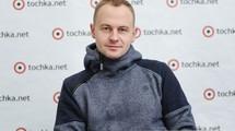 Павел Табаков в гостях у tochka.net