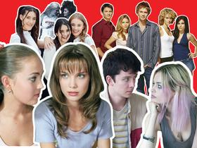 10 сериалов про школьников