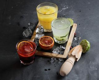 Простые рецепты мексиканских коктейлей
