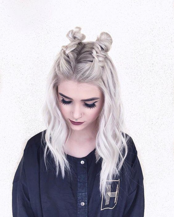 Зачіски на побачення