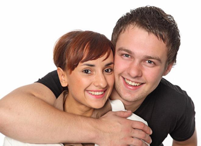 Объятия способствуют выработке гормонов счастья