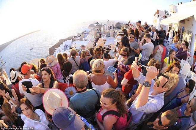 Туризм. Ожидание и реальность