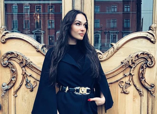Алёна Водонаева (Instagram)