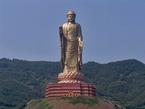 Самые большие статуи Будды в мире: Будда Весеннего Храма
