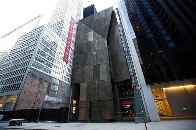 Нью-Йорк - будинок музеїв: безкоштовний вхід