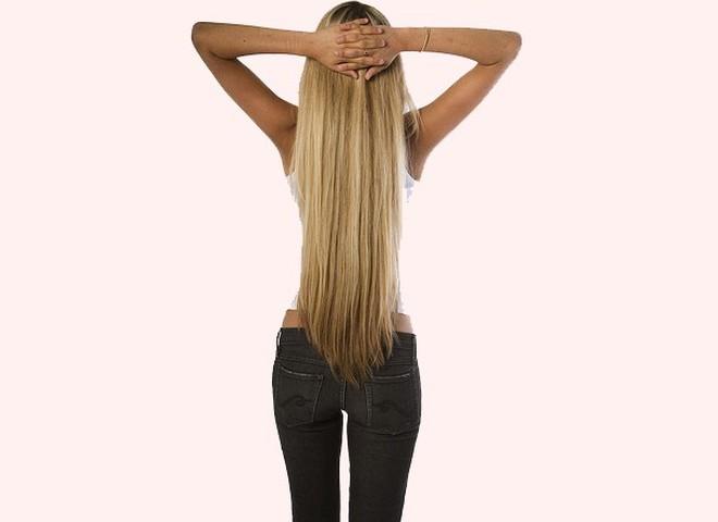 Волосы: растить или нарастить