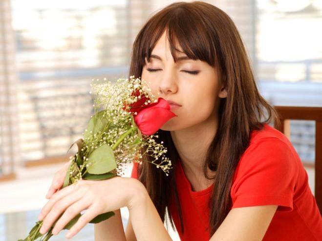 Краоста в День Святого Валентина