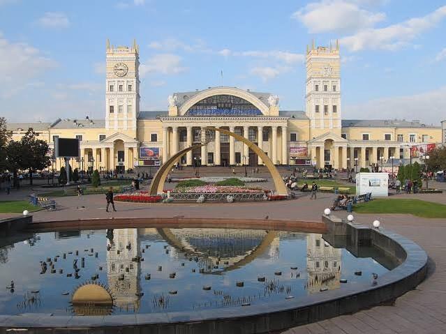 Тур вихідного дня: ідеї відпочинку в Харківській області