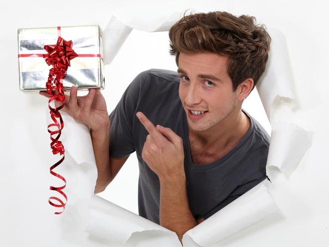 Подарок своими руками на день рождения для взрослых