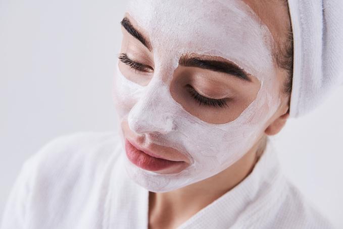 Шкіра обличчя