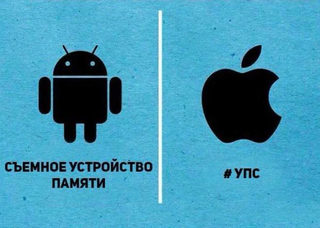 """Скажи андроиду """"Да""""!"""