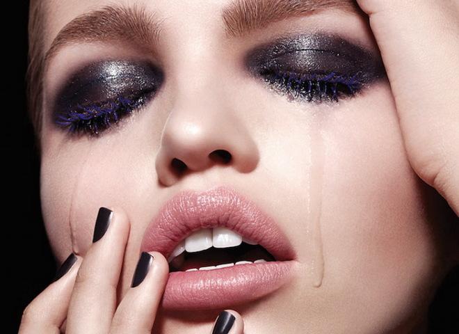 Новогодняя коллекция макияжа 2016 от Tom Ford
