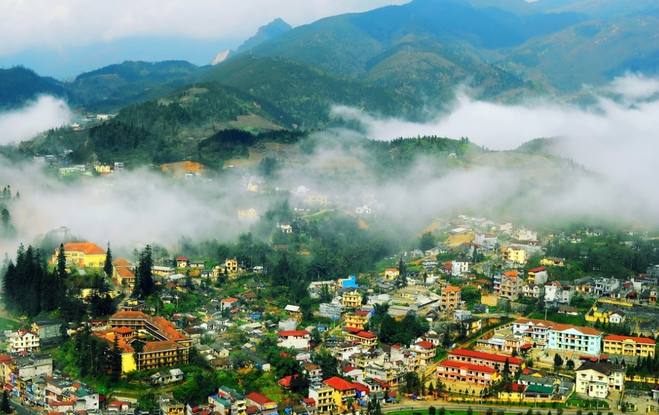 Вьетнам сезон отдыха