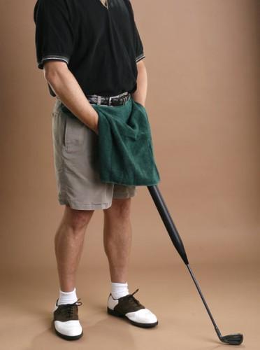 Гаджет для быстрого облегчения гольфистов LOL