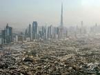 Дубай: прогулка в небеса
